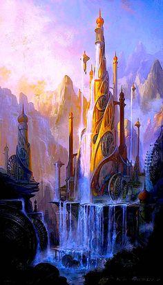 The North Kingdom