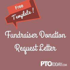 Sample Donation Request Letter How To Write A Donation Request Letter Use The 4cs To Write