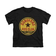 Ray Donovan - Fite Club Youth T-Shirt