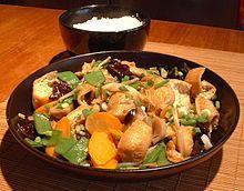Vegetarismus – Wikipedia