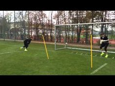 Goalkeeper Training, Soccer Training, Videos, Drill, Kara, Youtube, Sports, Football Soccer, Sport