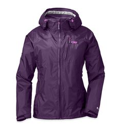 Women's Helium HD Jacket