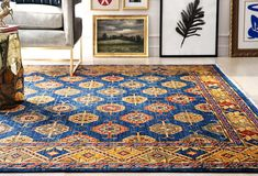 Rue Rug, Ivory - Rugs Under $400 - Affordable Finds - Sale   One Kings Lane