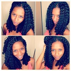 luvyourmane:  Ultimate hair envy! @Coco Curls Natural Hair Care  #luvyourmane #naturalhair #blackisbeautiful