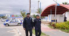 Guarda Civil de Bertioga vai trabalhar armada