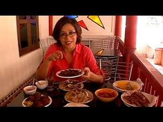 Will Travel For Food: Aneesha Baig visits Zains hotel in Kozhikode to relish some mouth watering Mappila delicacies. Kerala, Museum, Food, Meal, Essen, Hoods, Meals, Museums, Eten
