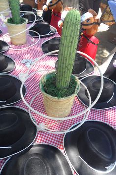 www.dipsydots.co.za Kids Party Themes, Cactus Plants, Dots, Stitches, Cacti, Cactus