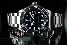 Tudor Pelagos $3,873 #Tudor #watch #watches #chronograph