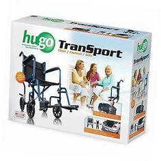 Hugo Wheelchair