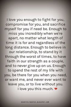 Heartfelt Love And Life Quotes: Romantic Love Quotes and Love Messages for him or for her. Now Quotes, Cute Quotes, Cute Sayings For Him, Inspirational Quotes For Him, Happy Marriage Tips, Love And Marriage, Marriage Quotes Struggling, The Words, Quotes Distance Friendship