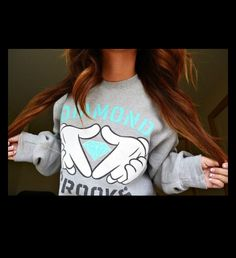 Diamond Supply Co. :)
