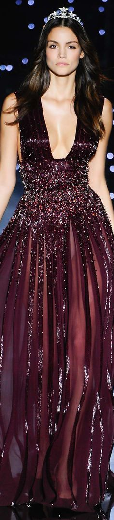 LOOKandLOVEwithLOLO: Fall 2015 Couture featuring Zuhair Murad
