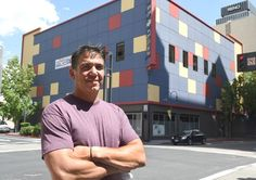 Mark Estee is expanding his Reno culinary empire into the former downtown JC Penney building.  The chef behind Campo Reno and Heritage restaurants said Tuesday that the project, Reno Provisions, will open in late 2014 with more than 10,000 square feet of combined restaurant-bar-market space.  The building at 100 N. Sierra St. dates back to 1956. It most recently housed an antique mall.
