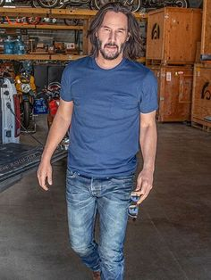 Keanu Reeves Wife, Keanu Reeves Biography, Keanu Reeves John Wick, Keanu Charles Reeves, Jennifer Syme, Man Of Tai Chi, Keano Reeves, My Own Private Idaho, William Gibson