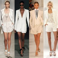 Spring 2012 Trends Photo 1