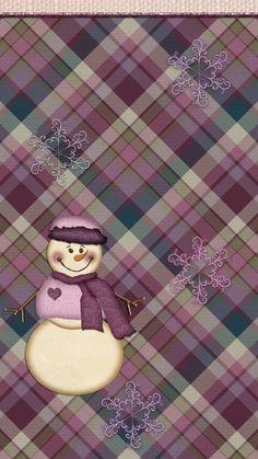 Snow man ⛄️ wallpaper