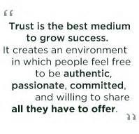 trust quotes - Yahoo Image Search Results