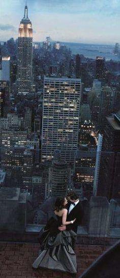 Manhattan Living- Via ✿LadyLuxury✿