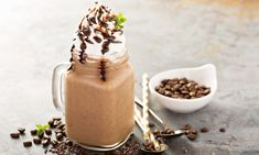 3 QUICK AND EASY COFFEE MILKSHAKE RECIPES EVERY GROWN-UP NEEDS