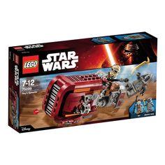 LEGO® STAR WARS™ 75059 Figur R1-Series Droid™ Droide Sandcrawler Tatooine NEU