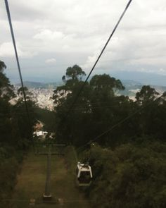 #teleferico#Quito#Ecuador