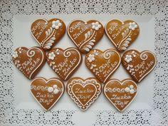Valentines Day Cookies, Holiday Cookies, Christmas Mood, Christmas Snowman, Bolacha Cookies, Cracker, Croatian Recipes, Wedding Cookies, Cupcake Cookies