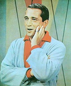 Perry Como - watched his Christmas special every year