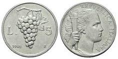 Risultati immagini per lire monete