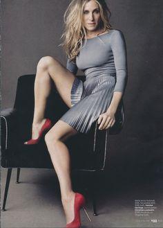 carrie bradshaw | Carrie Bradshaw SJP as Carrie