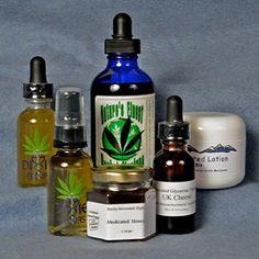How To Make Homemade Marijuana Elixir