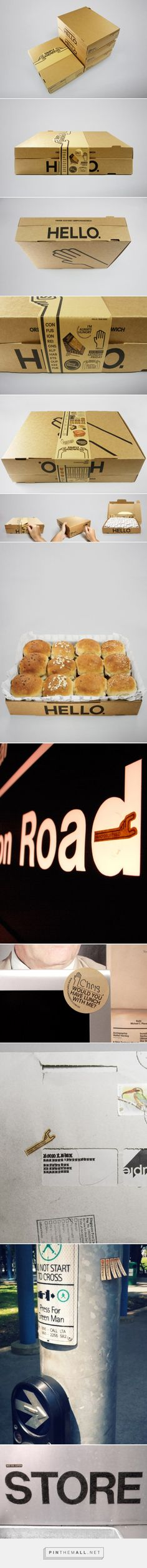 SIMPLY SANDWICH DELIVERY | Couple... - a grouped images picture - Pin Them All