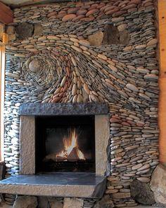 При покупке каминного оборудования важную роль играет обрамление для камина, которое и является основной дизайнерской изюминкой. Оно придает технике эстетичности, делает ее более привлекательной и гармоничной. Как известно, камин является своеобразным домашним очагом, который не только согревает в холодное время года, а и создает особый уют. Очень важно, чтобы он гармонично вписался в общий интерьер дома или квартиры. Именно с этой целью используется облицовка камина или портал под камин…