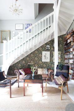 Interieurinspiratie: a Gothenburg home | Ooh La Lau