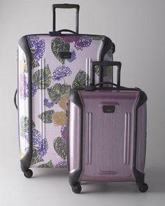 Tumi Vapor Luggage Collection