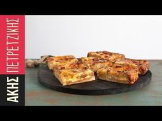 Εύκολο σουφλέ | Kitchen Lab by Akis Petretzikis - YouTube Junk Food, Cooking Time, Side Dishes, Breakfast, Banana Bread, Kitchen, Lab, Desserts, Recipes