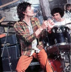 The Replacements - Love love love this band so much.