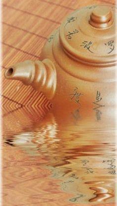 Leckere Ingwer-Rezepte, wie man Ingwer Tee zubereitet, verfeinert und variieren kann