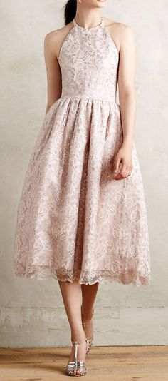 Pinterest : jasminecampos3 Lavandou vintage Dress