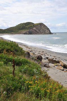 Love Nova Scotia beaches! #McCainAllGood O Canada, Canada Travel, Atlantic Canada, Cape Breton, Prince Edward Island, New Brunswick, Island Beach, Beach Scenes, What A Wonderful World