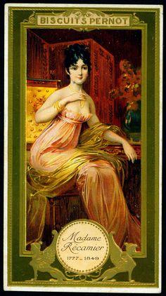 Madame Récamier, 177