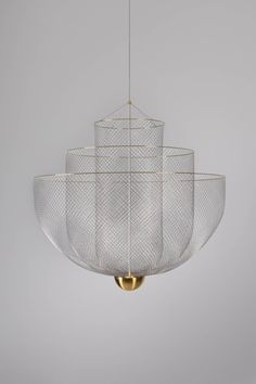 Shop the Meshmatics Chandelier and more contemporary lighting designs by Moooi at Haute Living. Chandelier Picture, Chandelier Pendant Lights, Modern Chandelier, Chandeliers, Light Pendant, Decorative Chandelier, White Chandelier, Ceiling Pendant, Interior Lighting