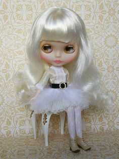 Petit Blanc by Cossette..., via Flickr