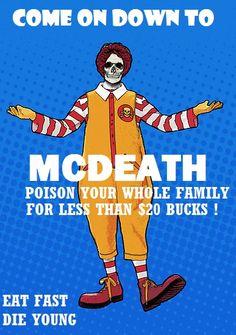 McDeath