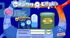 Jeux orthographiques sérieusement rigolos ! | Le Blog Orthographique