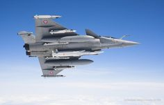 A second French Armée de l'Air Dassault Rafale nuclear deterrence squadron is to be formed and be operational by 2018. It will replace the Dassault Mirage 2000N, that though constantly updated and modernised, has been in service with the Armée de l'Air since 1988.