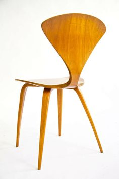 set of dining chairs by henry glass spoon chairs spoon dining