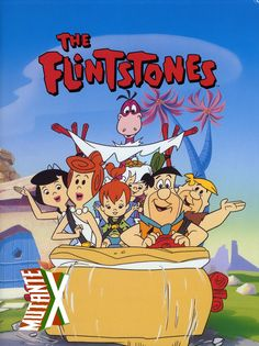 The Flintstones - The Flintstones is an animated, prime-time American television sitcom that was broadcast from September to April on ABC. The show was produced by Hanna-Barbera. The Flintstones was about a working-class Stone Age Cartoon Posters, Cartoon Cartoon, Cartoon Shows, Comics Und Cartoons, Old School Cartoons, 80s And 90s Cartoons, Classic Cartoon Characters, Classic Cartoons, Animated Cartoon Characters