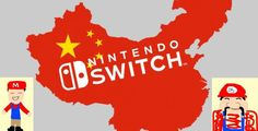 Nintendo sees a possibility to enter the Chinese mobile market https://plus.google.com/102121306161862674773/posts/BucgLZ99NZX