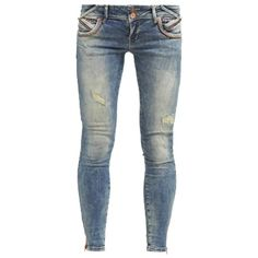 ROSELLA - Jeans Skinny Fit - hollis wash by LTB