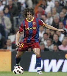 @Puyol #9ine Fc Barcelona, Mohamed Salah, Virgil Van Dijk, Legends Football, Soccer Boots, Best Player, Football Players, Messi, Superstar